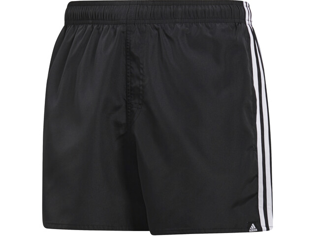 adidas 3-Stripes VSL Pantalones cortos Hombre, black/white